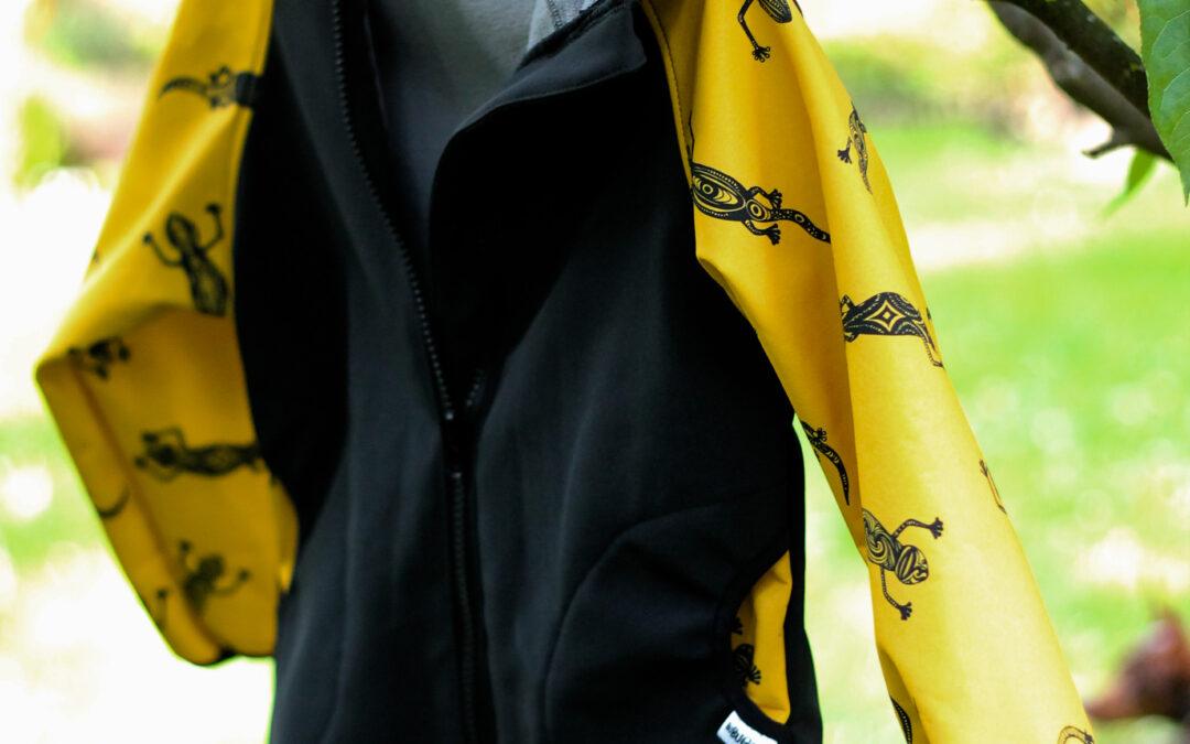 Zimní softshell vlétě, letní vzimě? Umíte softshellové oblečení správně používat?
