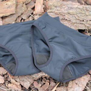 Menstruační kalhotky